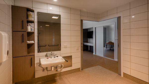 WesleyCare Maroochydore bathroom