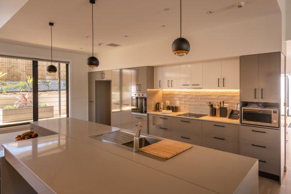 WesleyCare Maroochydore kitchen