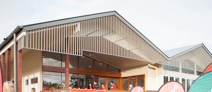 Youngcare Sharehouse Wooloowin exterior